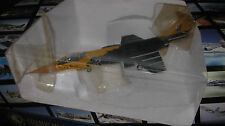 1:48 FRANKLIN MINT ARMOUR F-104 Starfighter Luftwaffe JET AIRCRAFT PLANE B11B548