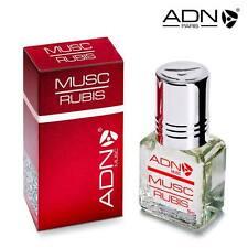 ADN Musc - Misk Rubis 5 ml Parfümöl - Musk - Parfum