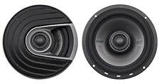 """2x Polk Audio MM Series Marine Certified 6.5"""" 2 Way Car / Boat Coaxial Speakers"""