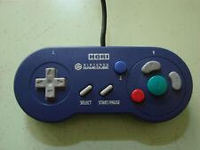 HORI GameCube Gameboy Player Controller Pad Snes Style für Game Cube Nintendo