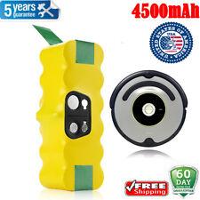 For iRobot Roomba 500 535 650 700 800 770 610 660 780 Series 4.5Ah 14.4V Battery