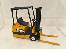 YALE 3-wheeler forklift fork lift truck  model
