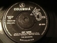 THE SHADOWS . FOOT TAPPER . 1963. Classic