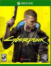 Cyberpunk 2077 [XBOX][XBOX ONE] (Digital Download)