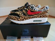 Nike Air Max 1 x Atmos Animal Pack Deadstock UK 9.5 // US 10.5