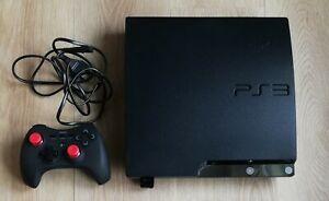 Sony PlayStation 3 Slim 160 Go