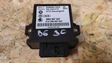 VOLKSWAGEN PASSAT B6 3C AFS LIGHT CONTROL UNIT MODULE 5M0907357