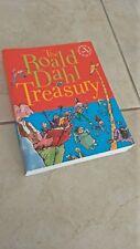 The Roald Dahl Treasury | Like new