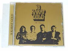 18 KARAT GOLD - All-Bumm (1973) / RE. Longhair Music Germany /  CD (New Sealed))