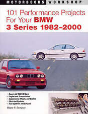 101 Performance Projects for Your BMW 3-Series, 1984-1999 by Wayne Dempsey (Paperback, 2006)