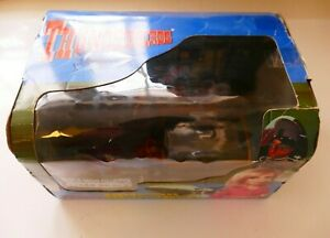 Takara Rescue Mecha Collection 1/144  Scale Thunderbird 2 Pod No.1 Incomplete