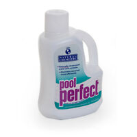 Natural Chemistry Pool Perfect Enzyme Chemicals 3 Liter