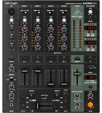 BEHRINGER DJX900USB PRO - Mixer per DJ