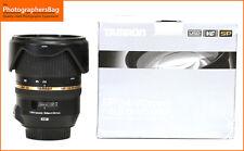 Tamron SP 24-70mm f/2.8 DI Vc USD Lente para Canon + GRATIS UK FRANQUEO