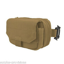 Condor - Digi molle pouch - Tan - iphone & Camera / GPS compartments #MA66