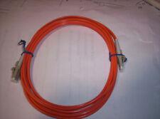 3M LC-LC Duplex Multimode 50/125 Fiber Patch Cable