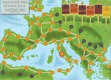 Fall of the Roman Empire game Spielbox 2011/5 New Martin Wallace ENGLISH GERMAN