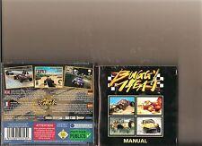 Buggy Heat Dreamcast/Dream Cast Racing