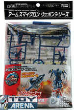 Transformers Prime Arms Micron F Weapon Series AMW09 AMW 09 Takara Action Figure
