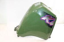 00 Kawasaki Klr650 Gas Fuel Tank, Scratched