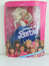 Barbie United States Committee for UNICEF Special Edition Mattel 1920 NRFB 2