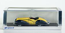 1:43 SPARK TALBOT LAGO 150C FIGONI & FALACHI 1939 ROADSTER NEW...