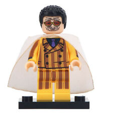 Borsalino - One piece Lego Moc Minifigure Gift For Kids