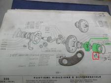 FERMO FLANGIA SEMIASSE FIAT 238 FIAT 4130597