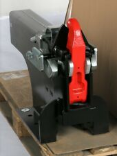 New 00.400.00.1 Scharmuller Tow Hitch Type 40000 Hydraulic Pick-up