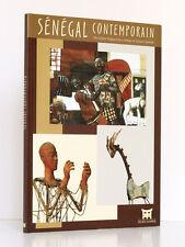 Sénégal contemporain. Ch. FALGAYRETTES-LEVEAU S. SANKALÉ Dapper 2006 Exposition