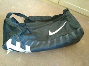 Nike Gym Bag black LIMITED EDITION LARGE  60 x 40 x 30cm BIG LOGO