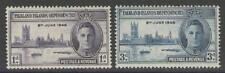 Malvinas es. Dep. SGG17/8 1946 victoria MTD Menta