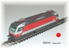 jägerndorfer 65010 - Locomotive électrique rangées 1014 LE OBB