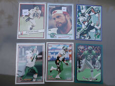 1992 JOGO CFL SASKATCHEWAN ROUGHRIDERS GLEN SCRIVENER # 147