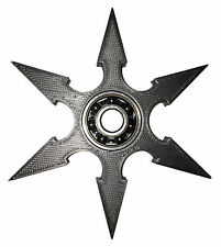 The Sixth Star Fidget Spinner (3D Printed)