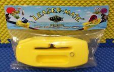 Luna Sea Leader-Mate Original Cush-it Holds Dipsy Divers Yellow Factory 10041