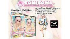 *NEW* PC Sonicomi Communication with Sonico Bishoujo