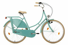 "Hollandrad 28"" Tussaud Damen Bike Mint 3 Gänge RH 54 KS Cycling 325H"