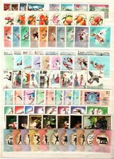 Hungary Scott 1500 // 2000 collection of Mint NH sets (Catalog Value $58.05)