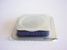 NEW Omega Ploprof Seamaster 600 Sapphire Crystal Glass #166.077