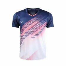 New Quick-drying men's Tops table tennis wear tennis clothes T shirts