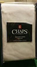 Chaps - Mandarin Garden - 26 x 26 - Euro Pillow Sham - retail 49.99