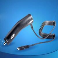 Android Travel Micro Usb Cable 2in1 Car Charger Adapter For Samsung HTC Phones