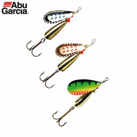 NP07-40002 2 x 28g Gold TOBY TOBIX Salmon Pike Lure Spinner Fantastic Value