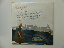 CD Single MADJAO Un ardechois a Paname 743219017420