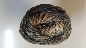 Noro Silk Garden #267 Grey Taupe Fawn 50g