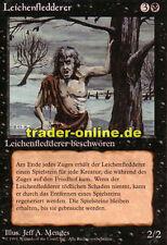 Leichenfledderer (Scavenging Ghoul) Magic limited black bordered german beta fbb