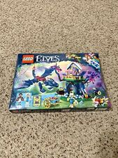 LEGO 41187 Elves Rosalyn's Healing Hideout Brand New Sealed