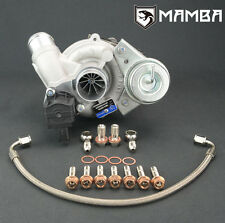 MAMBA GTX Upgrade Turbo FIT PEUGEOT 207 308 RCZ 1.6T EP6 K04 PRO 280HP