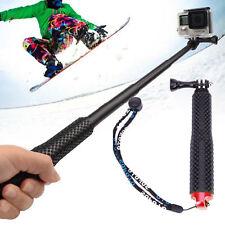 49CM GoPro Hero Selfie Stick Handy-Halterung Action Cam Kamera Stativ Stange